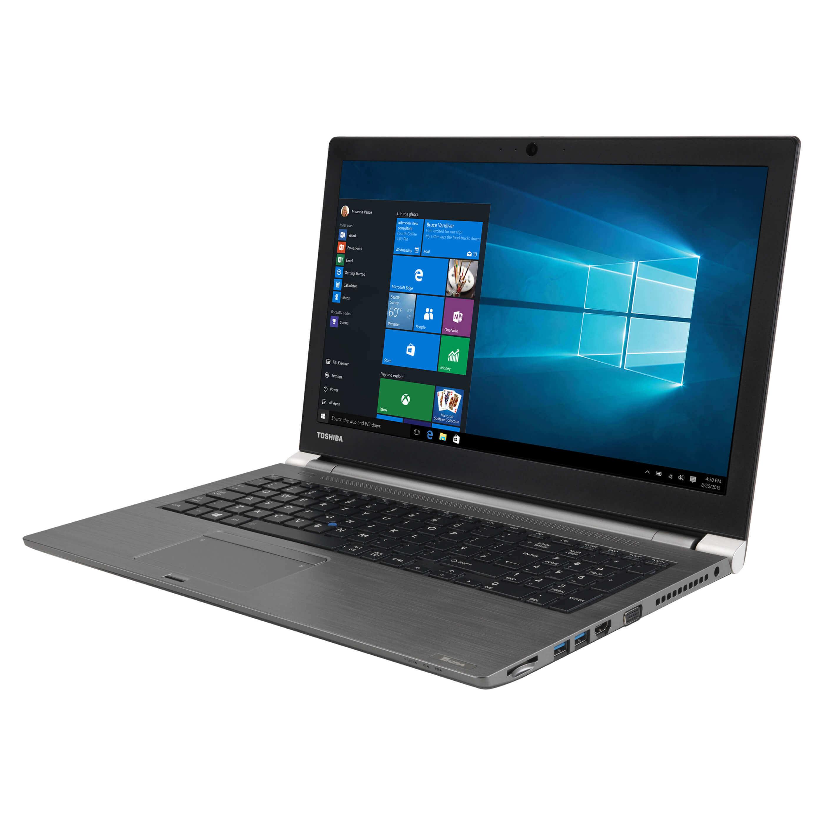 toshiba-notebook-in-saarbrücken, notebook kaufen, toshiba, 15,6 zoll, computer, computer-reparatur, Windows-10